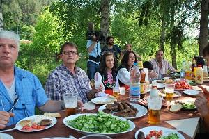 Arte TV Hintergrundgeschichte, Bulgariens blühender Schatz